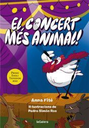 CONCERT MÉS ANIMAL, EL