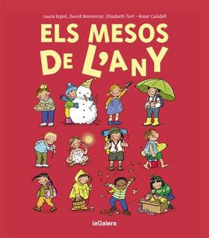 MESOS DE L'ANY, ELS
