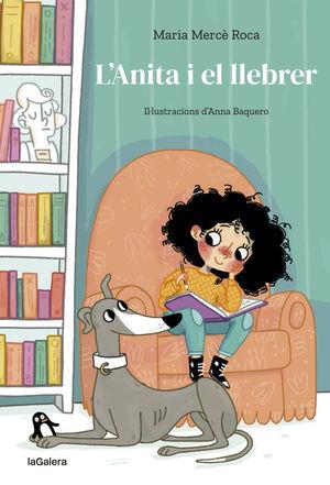 ANITA I EL LLEBRER, L'