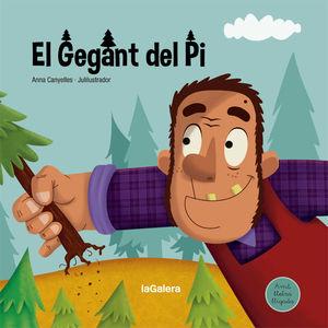 GEGANT DEL PI, EL