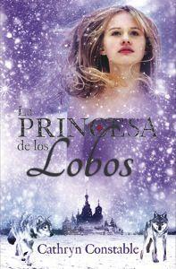 PRINCESA DE LOS LOBOS, LA