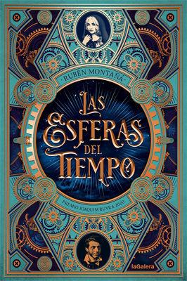 ESFERAS DEL TIEMPO, LAS