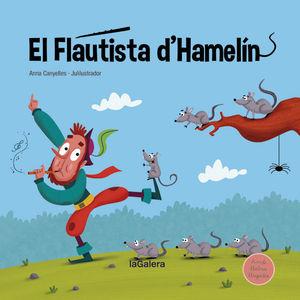 FLAUTISTA D'HAMELÍN, EL