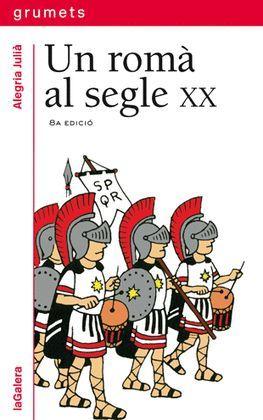 ROMA AL SEGLE XX, UNA