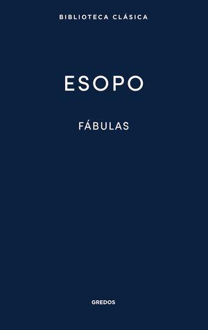FÁBULAS   ( ESOPO )
