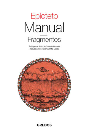 MANUAL - FRAGMENTOS   ( EPICTETO )