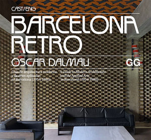BARCELONA RETRO (CASTELLANO/ENGLISH)