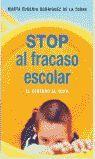STOP AL FRACASO ESCOLAR EL CEREBRO AL 100%
