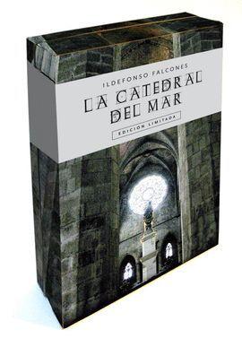 CATEDRAL DEL MAR, LA (EDICIO LUJO EN ESTUCHE)
