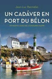 CADÁVER EN PORT DU BÉLON, UN