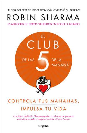 CLUB DE LAS 5 DE LA MAÑANA, EL