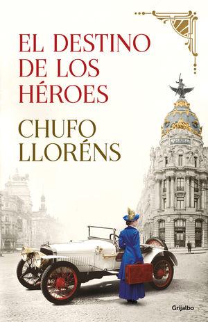 DESTINO DE LOS HÉROES, EL