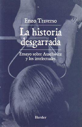 HISTORIA DESGARRADA, LA