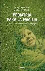 PEDIATRIA PARA LA FAMILIA