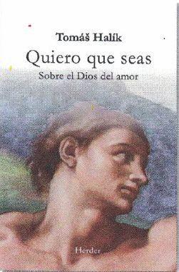QUIERO QUE SEAS