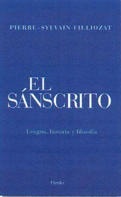 SÁNSCRITO, EL