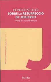 SOBRE LA RESURRECIO DE JESUCRIST
