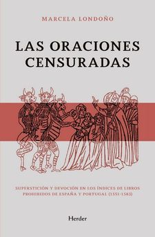 ORACIONES CENSURADAS, LAS