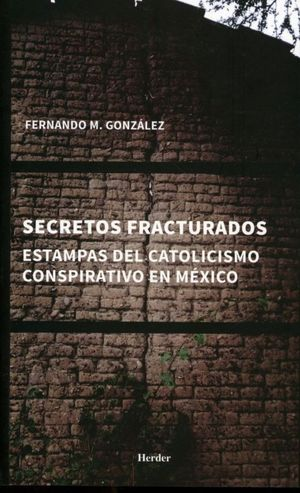 SECRETOS FRACTURADOS