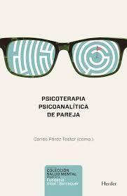 PSICOTERAPIA PSICOANALÍTICA DE PAREJA