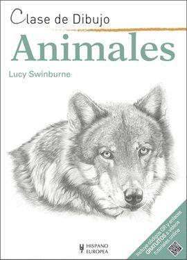 ANIMALES. CLASE DE DIBUJO
