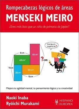 MENSEKI MEIRO