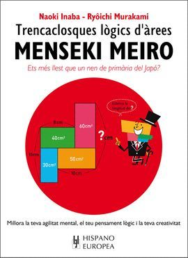 MENSEKI MEIRO (EDICIÓ EN CATALÀ)