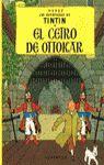 CETRO DE OTTOKAR, EL - TINTIN