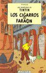 CIGARROS DEL FARAÓN, LOS