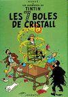 7 BOLES DE CRISTALL, LES