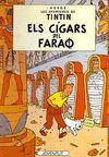 CIGARS DEL FARAO, ELS