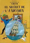 SECRET DE L'UNICORN, EL