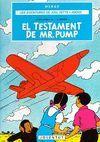 TESTAMENT DE MR. PUMP, EL