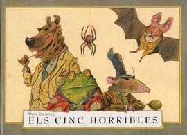 CINC HORRIBLES, ELS