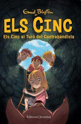 CINC AL TURÓ DEL CONTRABANDISTA, ELS