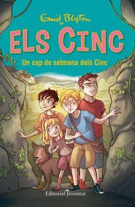 CAP DE SETMANA DELS CINC, UN