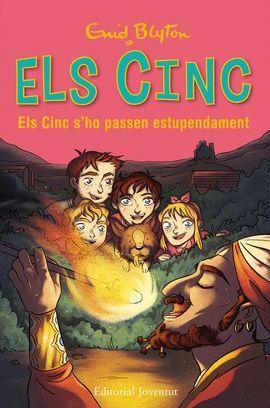 CINC S'HO PASSEN ESTUPENDAMENT, ELS