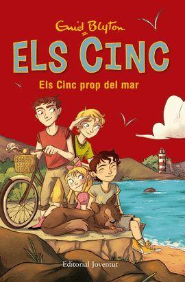 CINC PROP DEL MAR, ELS