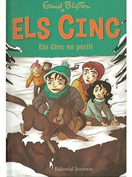 CINC EN PERILL, ELS