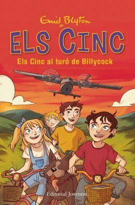 CINC AL TURÓ DE BILLYCOCK, EL