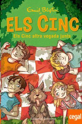 CINC ALTRA VEGADA JUNTS, ELS