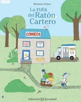RUTA DEL RATÓN CARTERO, LA