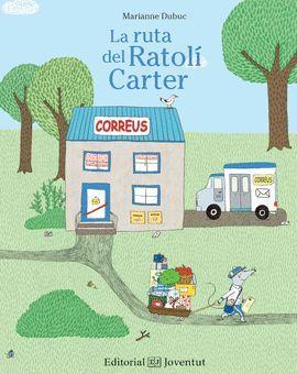 RUTA DEL RATOLÍ CARTER, LA