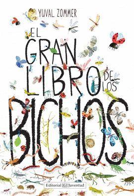 GRAN LIBRO DE LOS BICHOS, EL