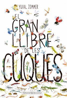 GRAN LLIBRE DE LES CUQUES, EL