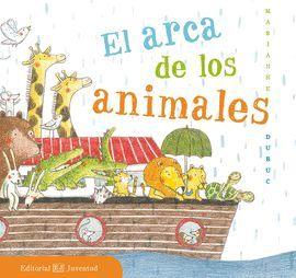 ARCA DE LOS ANIMALES, EL