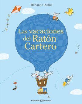 VACACIONES DEL RATÓN CARTERO, LAS