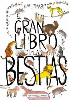 GRAN LIBRO DE LAS BESTIAS, EL