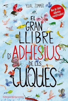 GRAN LLIBRE D'ADHESIUS DE LES CUQUES, EL