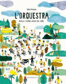 ORQUESTRA, L'